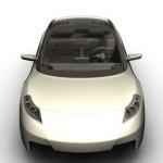 Loremo lightweight car concept