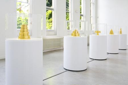 Выделено студией Job в Designhuis, Эйндховен