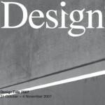 DesignTide in Tokyo 2007 details