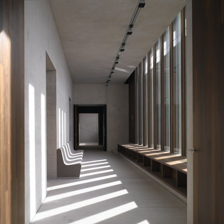 Museum of modern literature marbach am neckar by david chipperfield architects