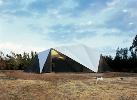 Награды AR для новой архитектуры - победители