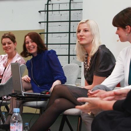 Design Talks at Design Miami/Basel transcripts