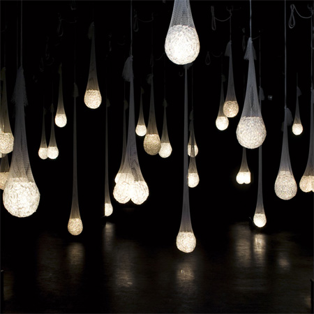 Light Sock by Diller Scofidio + Renfro