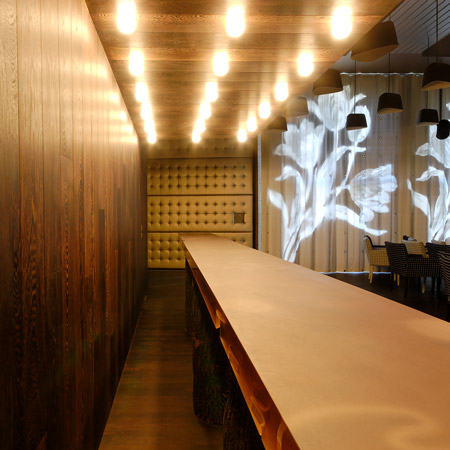 Kivi Den Haag.Kivi Niria Auditorium By Aaarchitects