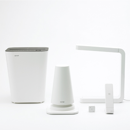 New products by Conof.