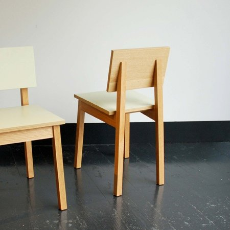 Marina Bautier furniture collection for Idée