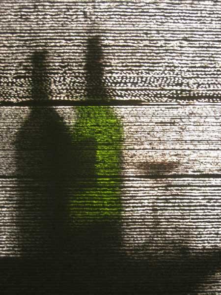 Полупрозрачный бетон Андреас Биттис