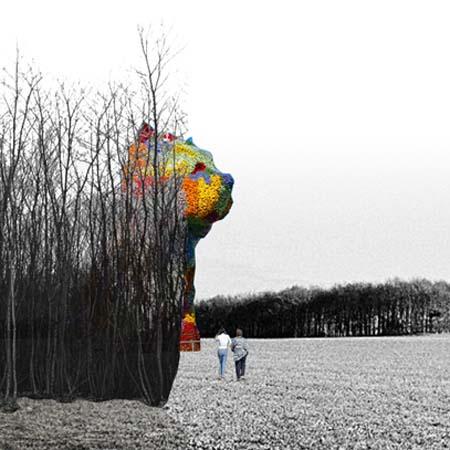 Heterotopia by David Kohn Architects