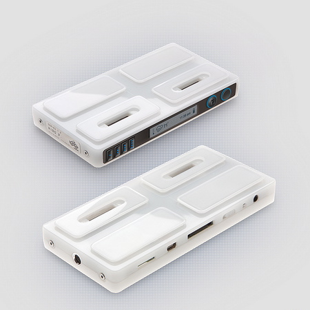 BUG modular gadgets