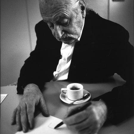 Ettore Sottsass 1917-2007