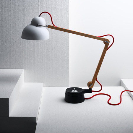 Wästberg lighting collection