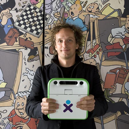 Yves Béhar wins Design of the Year