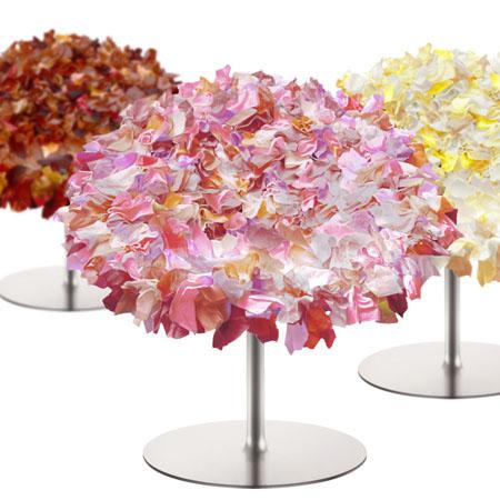 Bouquet by Tokujin Yoshioka