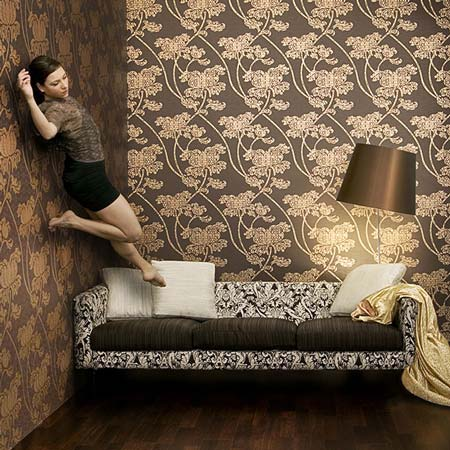Couture by Marcel Wanders for Graham & Brown