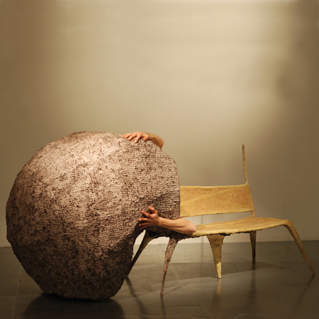 Evolution by Nacho Carbonell
