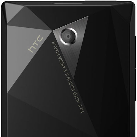 HTC Touch Diamond by One & Co