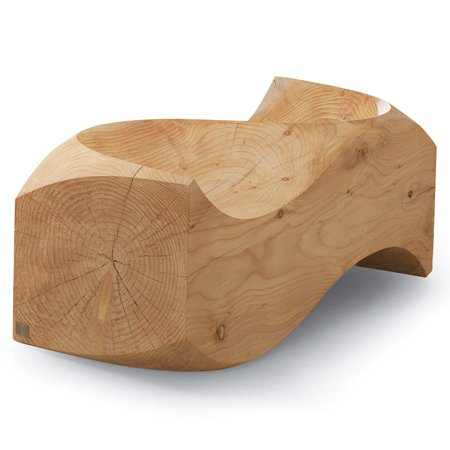 Loveseat by Jake Phipps