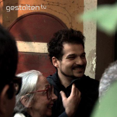 Jaime Hayón on Gestalten.tv