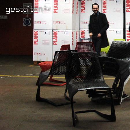 Konstantin Grcic & Studio Job on Gestalten.tv