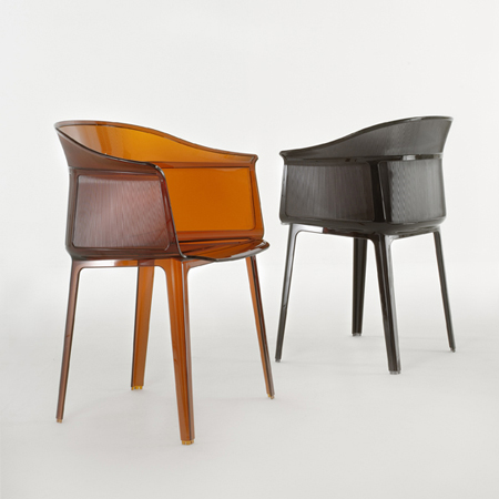 papyrus chair by ronan and erwan bouroullec dezeen