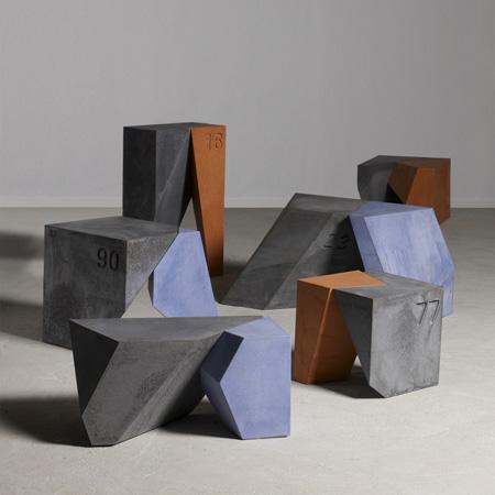 Vendôme by Kram/Weisshaar