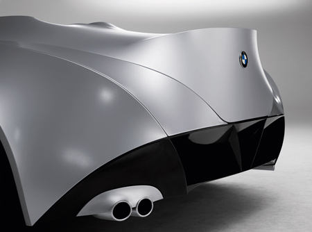 GINA Light Visionary Model by BMW | Dezeen