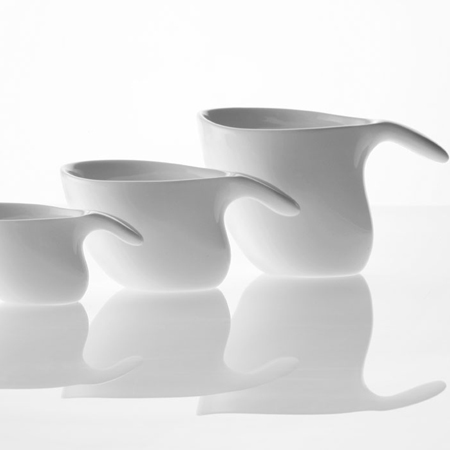 Bettina by Jan Kaplicky for Alessi