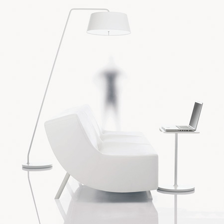 C Collection by Yves Béhar for HBF