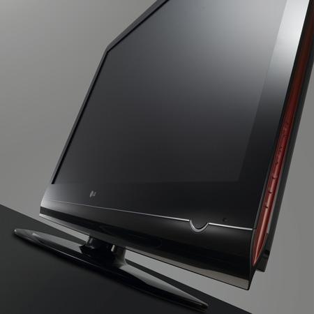LG70 by Seymourpowell