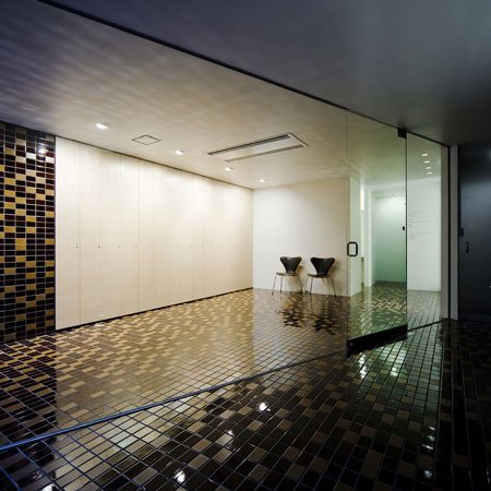 Hair Salon Suite by Koichi Futatsumata/Case-Real