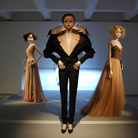 The House of Viktor & Rolf at the Barbican