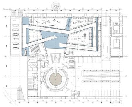 bmw museum munich floor plan ground floorjpg