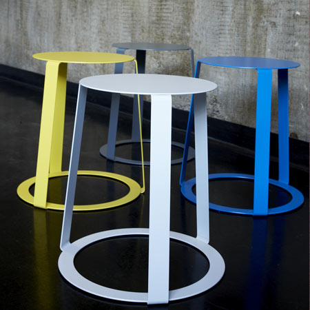Furniture by Jon Harrison