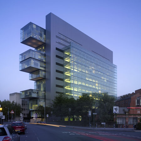 RIBA Stirling Prize shortlist