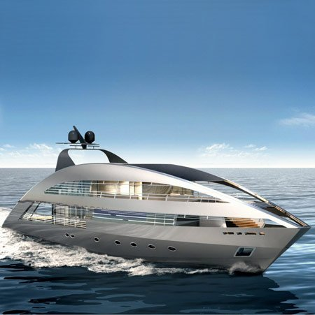 YachtPlus by Foster + Partners