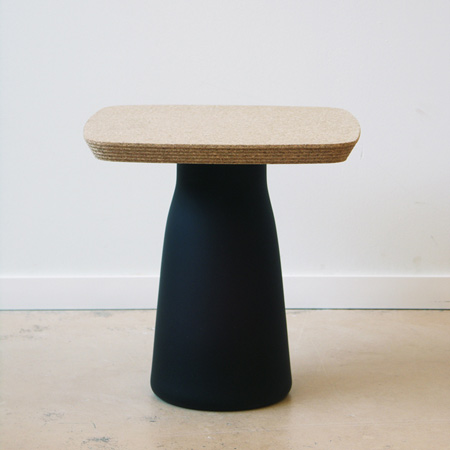 Plug By Tomas Kral Side Table 01 ... Part 98