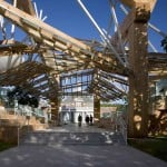 Serpentine Gallery Pavilion 2008 by Frank Gehry 2