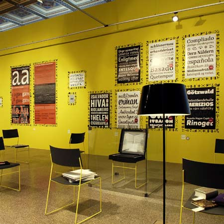 International Biennial of Graphic Design in Brno