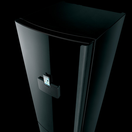 iPod fridge-freezer by Gorenje