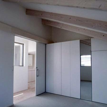 Lightwell House by Kimizuka Architects