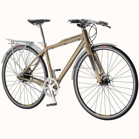 Первая десятка Дезина: велосипеды