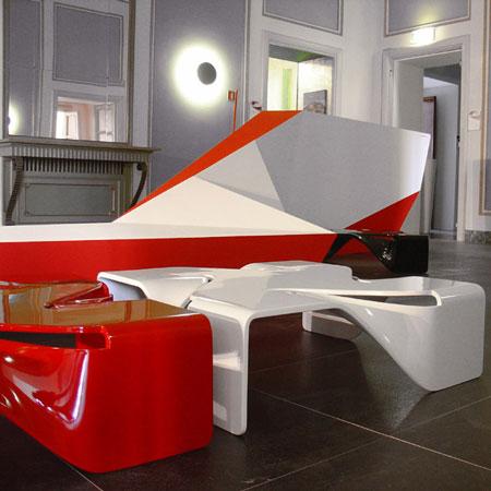 Vertigo Lounge by AquiliAlberg