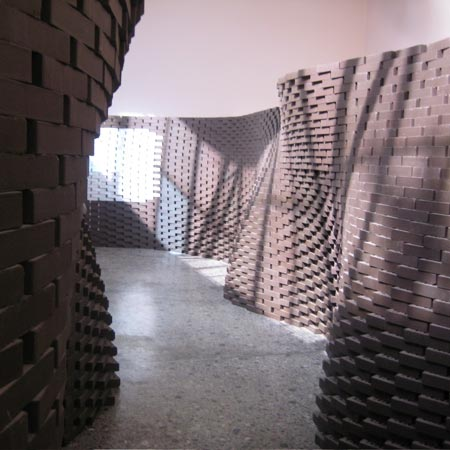 Venice Architecture Biennale: Giardini pavilions
