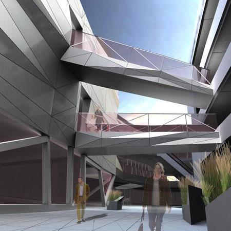 LTSC Project by Zellnerplus | Dezeen