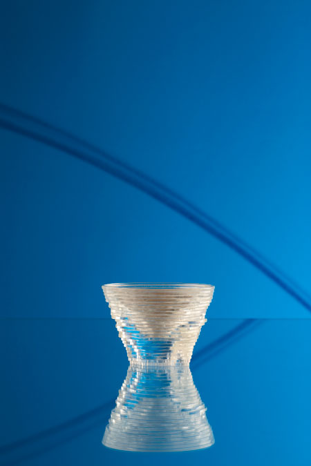 Bombay Sapphire Designer Glass Competition winners