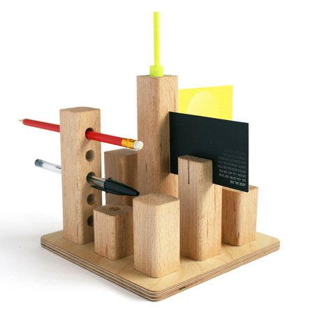 Woodworking wooden desk tidy designs PDF Free Download