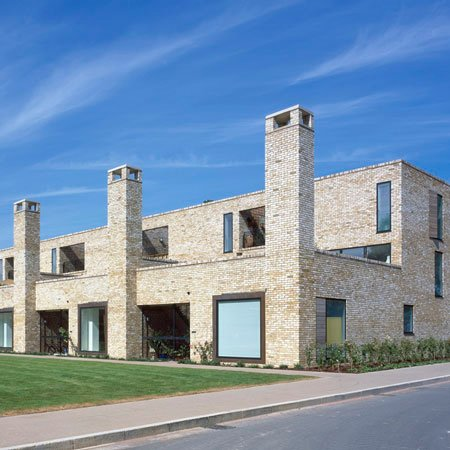 Accordia wins Stirling Prize