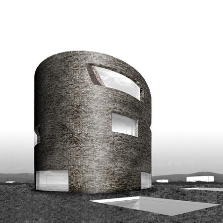 Villa N°14 by Dellekamp Arquitectos