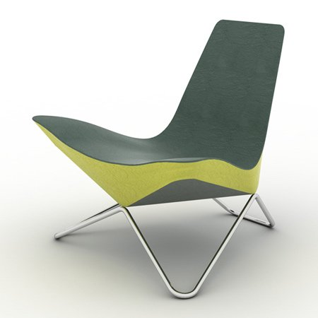 MYchair by UNStudio