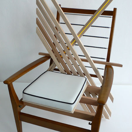 Another Chair by Karen Ryan